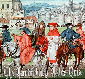 a review of story the canterbury tales The canterbury tales by geoffrey chaucer: a retelling (2009) many of us probably have bad memories of struggling with middle english in school, trying to translate chaucer and make sense out of it.